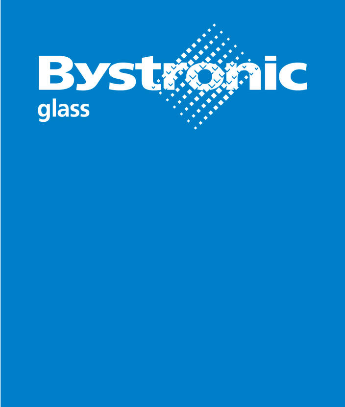 Bystronic glass Logo